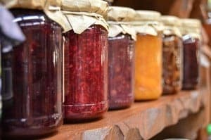 ways of preserving food