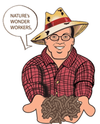vermiculture uncle jim