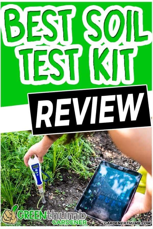 soil ph testers