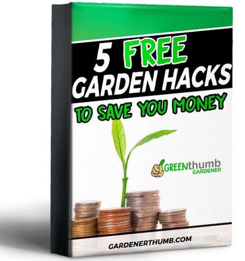 Garden Hacks Cover