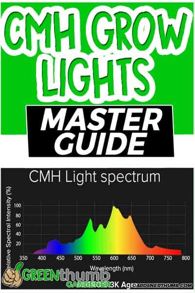 cmh grow lights
