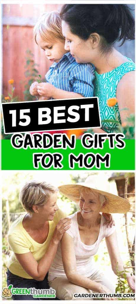 gardening gifts for mom