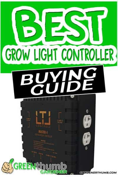 grow light controller reviews