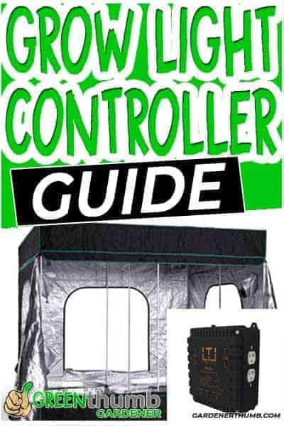 grow light controller review