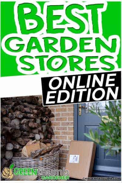 favorite online garden store