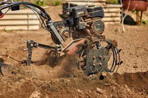 amend clay soil no till guide