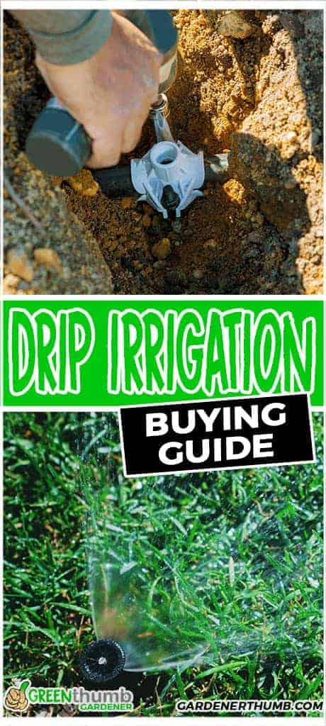 best drip irrigation system