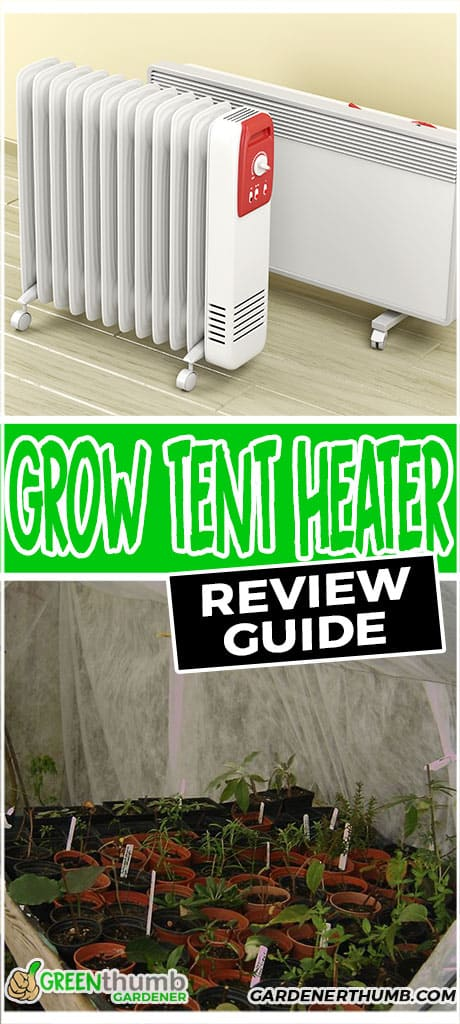 grow tent heater review guide