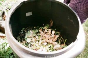 how to make a compost step by step