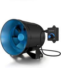 TerraBloom ECMF-150, Quiet 6