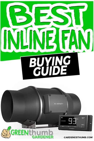 best inline fan buying guide