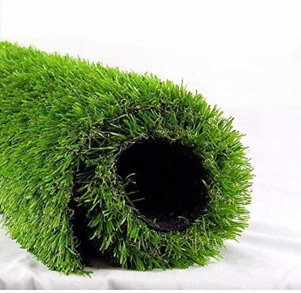 LITA 7ft x 13ft Realistic Deluxe Artificial Grass