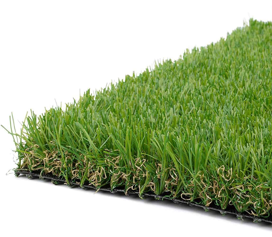 Realistic Thick Artificial Grass Turf