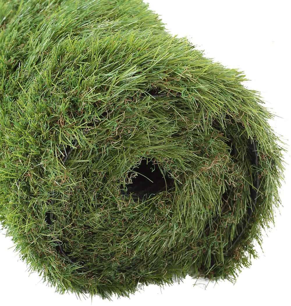 GOLDEN MOON Artificial Grass for Dogs