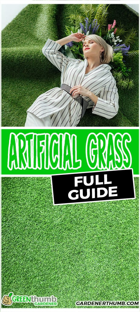 artificial grass full guide