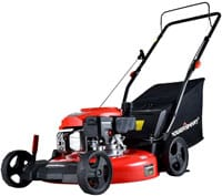 PowerSmart Lawn Mower Gas Powered Lawn Mower