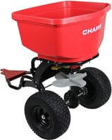 Chapin International 8620B 150 lb Tow Behind Spreader