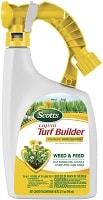 Scotts Liquid Turf Builder Weed and Feed