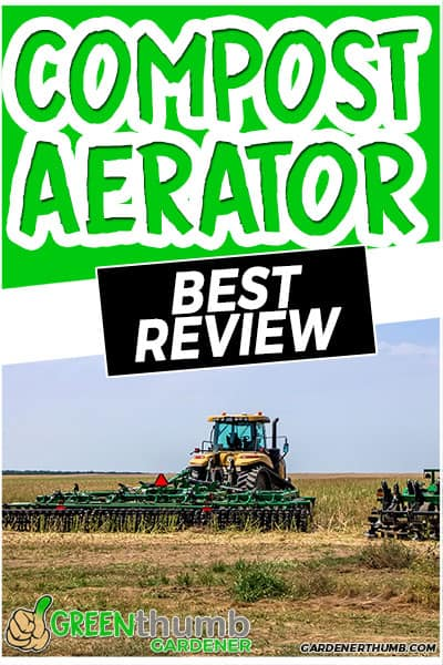 compost aerator best review